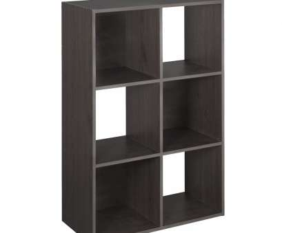 wire cube shelving lowes Shop ClosetMaid 6 Compartment Espresso Laminate Storage Cubes at 14 Top Wire Cube Shelving Lowes Pictures