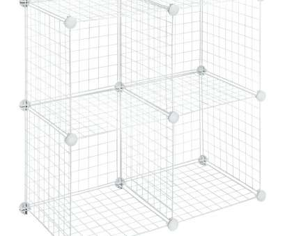 wire cube shelving lowes grid wire modular shelving, storage cubes grid wire modular shelving, storage cubes lowes Wire Cube Shelving Lowes Popular Grid Wire Modular Shelving, Storage Cubes Grid Wire Modular Shelving, Storage Cubes Lowes Photos