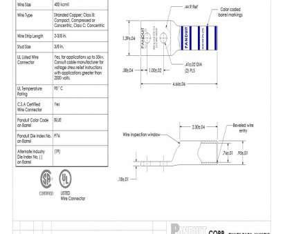 wire diameter chart mcm 400, Terminals, Mouser Wire Diameter Chart Mcm Popular 400, Terminals, Mouser Pictures