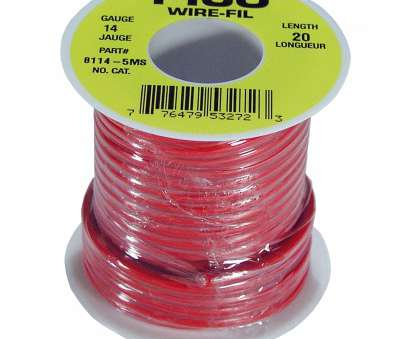 wire gauge 14 awg 14, Red Primary Wire Wire Gauge 14 Awg Fantastic 14, Red Primary Wire Photos