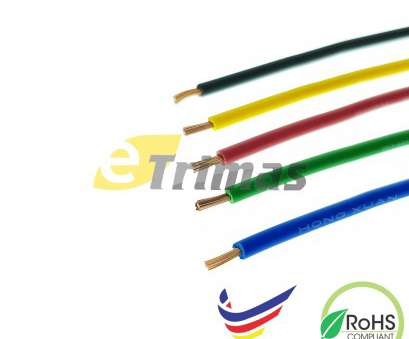 wire gauge 18 awg 18, Automotive Flexible Pure Copper Wire Gauge Cables AWG18 (10M) Wire Gauge 18 Awg Brilliant 18, Automotive Flexible Pure Copper Wire Gauge Cables AWG18 (10M) Galleries