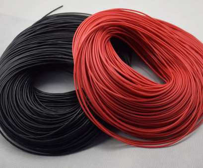 wire gauge 18 awg 18AWG 20 Meter /10black + 10red wire Gauge Silicone Wire Flexible Stranded Copper Cables, RC Best Sales Wire Gauge 18 Awg Perfect 18AWG 20 Meter /10Black + 10Red Wire Gauge Silicone Wire Flexible Stranded Copper Cables, RC Best Sales Images