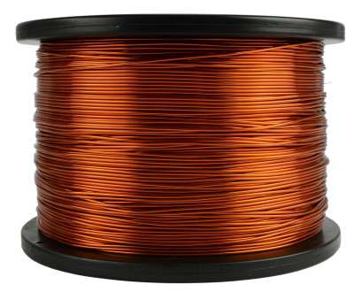 wire gauge 18 awg Details about TEMCo 18, Gauge Enameled Copper Magnet Wire 200C, 995ft Coil Winding Wire Gauge 18 Awg Professional Details About TEMCo 18, Gauge Enameled Copper Magnet Wire 200C, 995Ft Coil Winding Photos