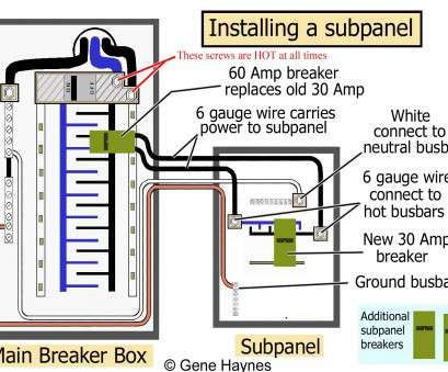 wire gauge for 50 amp sub panel Latest Wiring Diagram Gfci Outlet, With 50, Breaker Wire Gauge, 50, Sub Panel Best Latest Wiring Diagram Gfci Outlet, With 50, Breaker Solutions