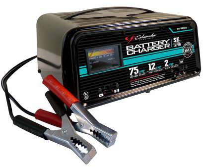 wire gauge 75 amp Amazon.com: Schumacher SE-1275A 2/12/75, Automatic Onboard Battery Charger: Automotive Wire Gauge 75 Amp Professional Amazon.Com: Schumacher SE-1275A 2/12/75, Automatic Onboard Battery Charger: Automotive Collections
