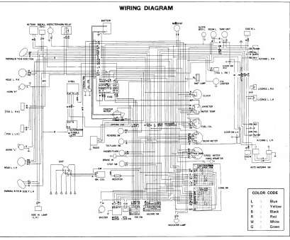 wire gauge for amp s14 200sx wiring diagram data wiring diagrams u2022 rh naopak co Electrical Wire Gauge Chart Amps Wire Gauge, Amp Fantastic S14 200Sx Wiring Diagram Data Wiring Diagrams U2022 Rh Naopak Co Electrical Wire Gauge Chart Amps Photos