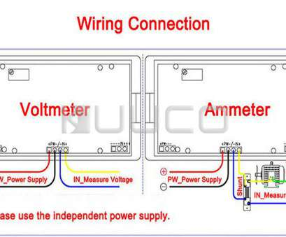wire gauge amps ac Ac, Meter Wiring Diagram With Digital Teamninjaz Me And Wire Gauge Amps Ac Most Ac, Meter Wiring Diagram With Digital Teamninjaz Me And Solutions