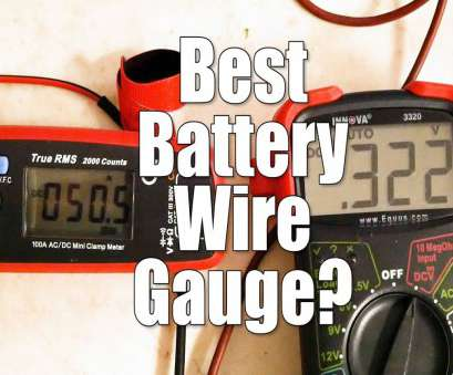 wire gauge calculator dc battery wire gauge, it doesn t actually matter youtube rh youtube, 12V DC Wire Wire Gauge Calculator Dc Brilliant Battery Wire Gauge, It Doesn T Actually Matter Youtube Rh Youtube, 12V DC Wire Galleries