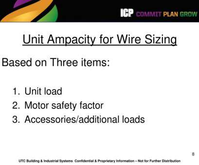 wire gauge calculator dc unit ampacity, wire sizing, download rh slideplayer, Electric Motor Wire Size Calculator DC Wire Gauge Calculator Dc New Unit Ampacity, Wire Sizing, Download Rh Slideplayer, Electric Motor Wire Size Calculator DC Solutions