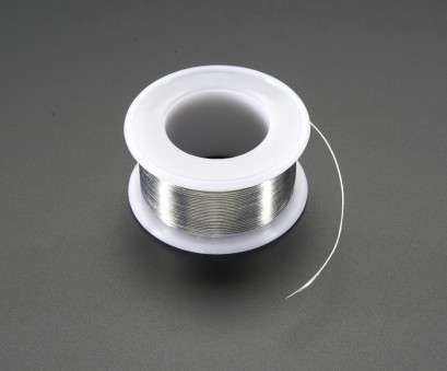 wire gauge cross section mm Solder Wire, RoHS Lead Free, 0.5mm/.02 diameter [50g], 2473 Wire Gauge Cross Section Mm Creative Solder Wire, RoHS Lead Free, 0.5Mm/.02 Diameter [50G], 2473 Pictures