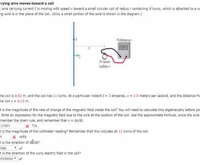 wire gauge current capacity calculator solved a current carrying wire moves toward a coil a long rh chegg, current rating of wire current capacity of wire calculator Wire Gauge Current Capacity Calculator Fantastic Solved A Current Carrying Wire Moves Toward A Coil A Long Rh Chegg, Current Rating Of Wire Current Capacity Of Wire Calculator Ideas