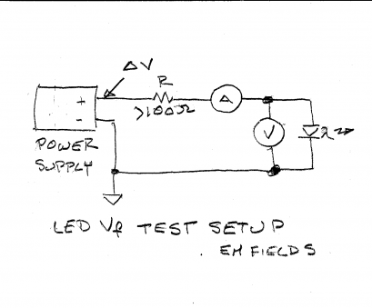 wire gauge dc voltage drop calculator voltage, Easy, to figure, a LED's Vf in order to pick an Wire Gauge Dc Voltage Drop Calculator Simple Voltage, Easy, To Figure, A LED'S Vf In Order To Pick An Solutions