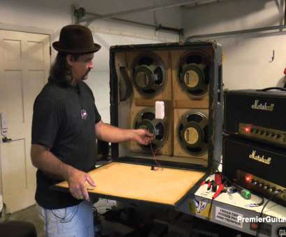 wire gauge for guitar amp speakers DIY:, To Install Speakers in a 4x12 Cab, Part 2 Wire Gauge, Guitar, Speakers New DIY:, To Install Speakers In A 4X12 Cab, Part 2 Images