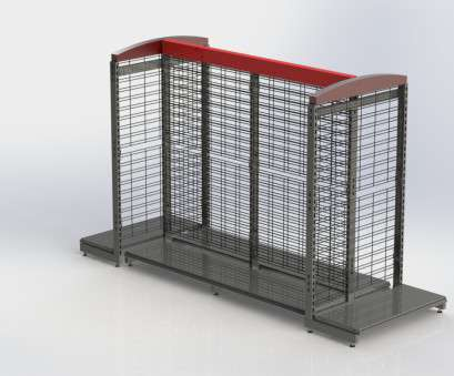 wire gondola shelving Wire Grid Gondola Shelving, SHOPCO U.S.A., Inc Wire Gondola Shelving Popular Wire Grid Gondola Shelving, SHOPCO U.S.A., Inc Collections