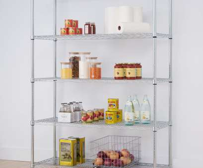 wire grid shelving units over the washer/dryer Trinity EcoStorage, H x, W Shelf Shelving Unit & Reviews, Wayfair Wire Grid Shelving Units Over, Washer/Dryer Professional Trinity EcoStorage, H X, W Shelf Shelving Unit & Reviews, Wayfair Pictures