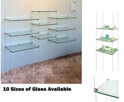 wire hanging glass shelves Cable System Window Display Toughen Glass Shelves 1200mm X Wire Hanging Glass Shelves Perfect Cable System Window Display Toughen Glass Shelves 1200Mm X Collections
