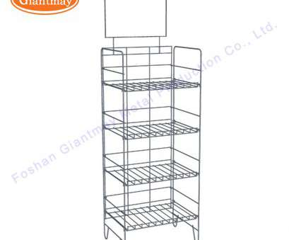 wire hanging glass shelves Retail Supermarket 4 Tiers Folding Metal Wire Hanging Potato Chip Floor Display Rack Stand, Wholesale Wire Hanging Glass Shelves Nice Retail Supermarket 4 Tiers Folding Metal Wire Hanging Potato Chip Floor Display Rack Stand, Wholesale Ideas