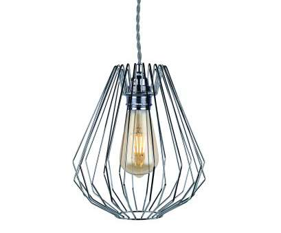 wire in a ceiling light Polished Chrome Wire Geometric Ceiling Light Fitting Wire In A Ceiling Light Most Polished Chrome Wire Geometric Ceiling Light Fitting Galleries