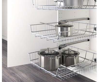 wire kitchen shelves ikea IKEA UTRUSTA wire basket Smooth-running wire baskets with pull-out stop Wire Kitchen Shelves Ikea Top IKEA UTRUSTA Wire Basket Smooth-Running Wire Baskets With Pull-Out Stop Galleries