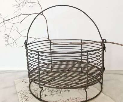 wire mesh egg basket Image of Wire, Basket Wire Mesh, Basket Most Image Of Wire, Basket Solutions