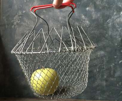 wire mesh egg basket Metal Wire Mesh, Basket: Vintage Collapsible Wire Basket, Rustic French Country, Farmhouse Kitchen Decor, Cottage Chic Home Decor, Pantry by Untried on Wire Mesh, Basket Perfect Metal Wire Mesh, Basket: Vintage Collapsible Wire Basket, Rustic French Country, Farmhouse Kitchen Decor, Cottage Chic Home Decor, Pantry By Untried On Photos