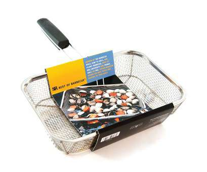 wire mesh basket uses Get Quotations · Steven Raichlen Best of Barbecue Stainless Wire Mesh Grilling Basket, SR8154 Wire Mesh Basket Uses Creative Get Quotations · Steven Raichlen Best Of Barbecue Stainless Wire Mesh Grilling Basket, SR8154 Ideas