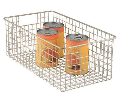 wire mesh basket uses Storage Baskets in Plastic, Wire, & Fabric, Storables Wire Mesh Basket Uses Creative Storage Baskets In Plastic, Wire, & Fabric, Storables Collections