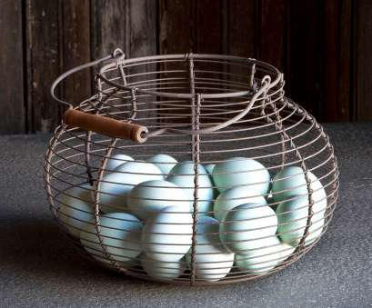 wire mesh egg basket Wire, Basket Wire Mesh, Basket Creative Wire, Basket Collections