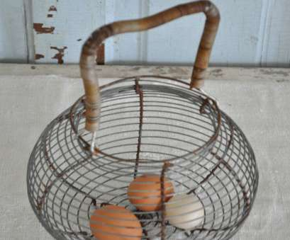 wire mesh egg basket Wire, Basket, Becky's Farmhouse Wire Mesh, Basket Brilliant Wire, Basket, Becky'S Farmhouse Galleries