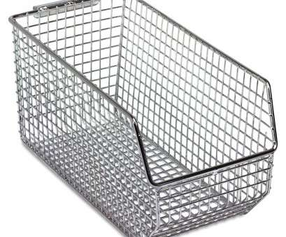 wire mesh baskets canada Wire Mesh Hang, Stack Bins, MarketLab, Inc Wire Mesh Baskets Canada Professional Wire Mesh Hang, Stack Bins, MarketLab, Inc Collections
