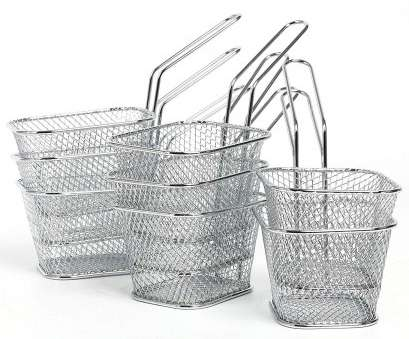 wire mesh baskets for cooking Yaekoo 8Pcs Mini Mesh Wire French, Chips Baskets, Strainer Kitchen Cooking Tools Wire Mesh Baskets, Cooking Best Yaekoo 8Pcs Mini Mesh Wire French, Chips Baskets, Strainer Kitchen Cooking Tools Galleries