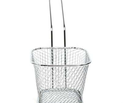 wire mesh baskets for cooking Yaekoo 8Pcs Mini Mesh Wire French, Chips Baskets, Strainer Kitchen Cooking Tools Wire Mesh Baskets, Cooking Top Yaekoo 8Pcs Mini Mesh Wire French, Chips Baskets, Strainer Kitchen Cooking Tools Photos