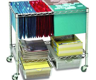 wire mesh baskets for office Amazon.com: Seville Classics 3-Tier Mobile Letter/Legal Office File & Utility Cart with 2 Steel Wire Mesh Baskets: Home & Kitchen Wire Mesh Baskets, Office Brilliant Amazon.Com: Seville Classics 3-Tier Mobile Letter/Legal Office File & Utility Cart With 2 Steel Wire Mesh Baskets: Home & Kitchen Images