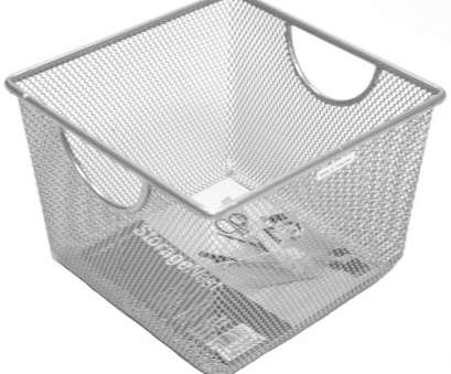wire mesh baskets uk Wire Mesh Basket In Wire Baskets Wire Storage Bins Uk Wire Storage, With Liner 13 Brilliant Wire Mesh Baskets Uk Collections