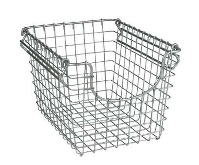 Wire Mesh Baskets Walmart Simple Storage Basket Plastic Baskets Target Orange Australia Pictures