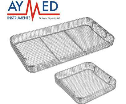 wire mesh baskets with lid 2 Wire Mesh Sterilization Baskets trays drop handles, surgical, dental instruments scissors, Cuticle Scissors from Beauty & Health on Wire Mesh Baskets With Lid Brilliant 2 Wire Mesh Sterilization Baskets Trays Drop Handles, Surgical, Dental Instruments Scissors, Cuticle Scissors From Beauty & Health On Pictures