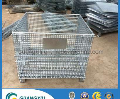 wire mesh box China Folding Wire Mesh Metal Turnover Storage Container Cage,, China Storage Metal Cage, Warehouse Storage Cage Wire Mesh Box Practical China Folding Wire Mesh Metal Turnover Storage Container Cage,, China Storage Metal Cage, Warehouse Storage Cage Pictures