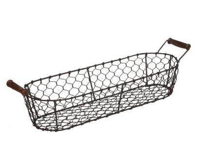 wire mesh bread baskets Rustic wire bread basket, Kitchen Essentials..., Pinterest Wire Mesh Bread Baskets Fantastic Rustic Wire Bread Basket, Kitchen Essentials..., Pinterest Photos