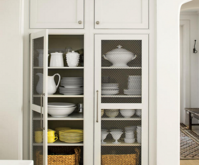 wire mesh for cabinets Trends We Love: Wire Mesh Cabinets, Pinterest, Studio mcgee Wire Mesh, Cabinets Simple Trends We Love: Wire Mesh Cabinets, Pinterest, Studio Mcgee Galleries