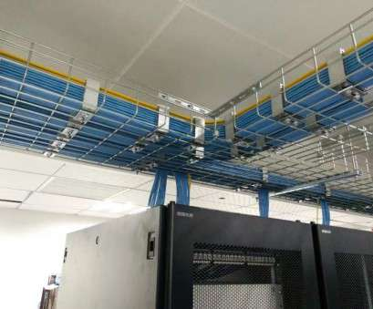 11 Popular Wire Mesh Cable Tray Images