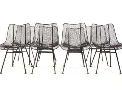 wire mesh chair A wire mesh dining chair, indoor or outdoor use. Black finish. Only 4 Wire Mesh Chair Professional A Wire Mesh Dining Chair, Indoor Or Outdoor Use. Black Finish. Only 4 Pictures