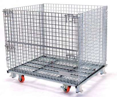 wire mesh container Standard Features Include: Wire Mesh Container Brilliant Standard Features Include: Collections