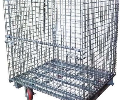 wire mesh container Wire Mesh Container, Siwach Steels Wire Mesh Container Practical Wire Mesh Container, Siwach Steels Photos