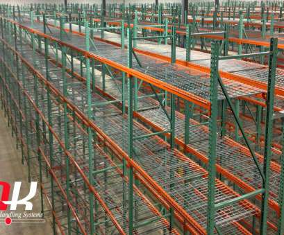 wire mesh decking Pallet Rack Wire Mesh Decking, AK Material Handling Systems Wire Mesh Decking Popular Pallet Rack Wire Mesh Decking, AK Material Handling Systems Collections