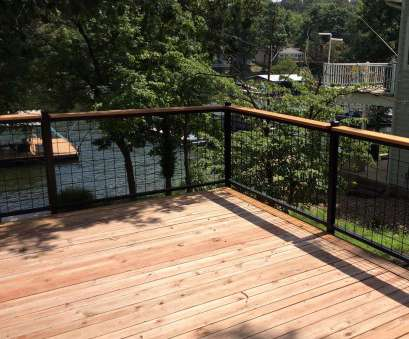 wire mesh decking panels Welded Mesh Level Rail Panels by Wild, Railing Wire Mesh Decking Panels Brilliant Welded Mesh Level Rail Panels By Wild, Railing Collections