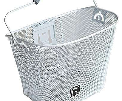 wire mesh dipping basket Amazon.com : Biria Basket with Bracket White, Front Quick Release Basket, Removable, Wire Mesh Bicycle basket, NEW, WHITE : Bike Baskets : Sports & Outdoors Wire Mesh Dipping Basket Nice Amazon.Com : Biria Basket With Bracket White, Front Quick Release Basket, Removable, Wire Mesh Bicycle Basket, NEW, WHITE : Bike Baskets : Sports & Outdoors Solutions