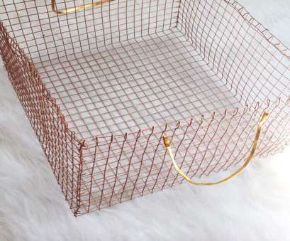 wire mesh dipping basket DIY copper wire basket, Crafty Witch in 2018, Pinterest, Wire Wire Mesh Dipping Basket Most DIY Copper Wire Basket, Crafty Witch In 2018, Pinterest, Wire Pictures