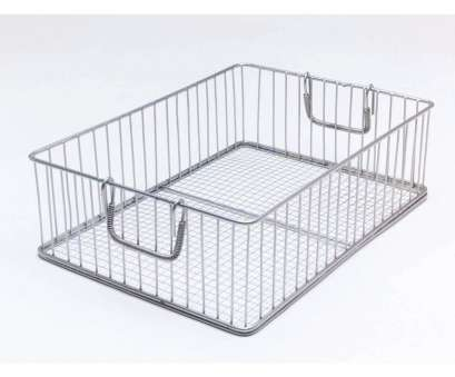 wire mesh display baskets Rectangular Silver Steel Wire Display Basket -, x, x 6H Wire Mesh Display Baskets Brilliant Rectangular Silver Steel Wire Display Basket -, X, X 6H Ideas