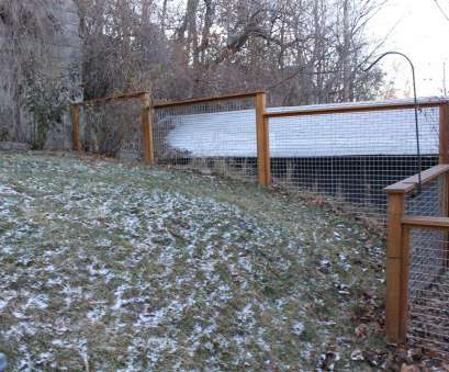 wire mesh dog fence Carpentry, mplswoodworkers,, Fence, Pinterest, Carpentry Wire Mesh, Fence Professional Carpentry, Mplswoodworkers,, Fence, Pinterest, Carpentry Collections