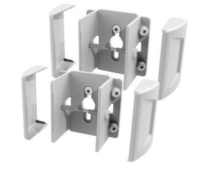 wire mesh fence clamps Freedom, and Secure 2-Pack White Vinyl Fence Bracket Wire Mesh Fence Clamps Most Freedom, And Secure 2-Pack White Vinyl Fence Bracket Pictures